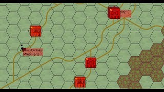 Battle of Siping - 1946