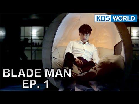 Xxx Mp4 Blade Man 아이언 맨 EP 1 SUB KOR ENG CHN MAL VI IND 3gp Sex