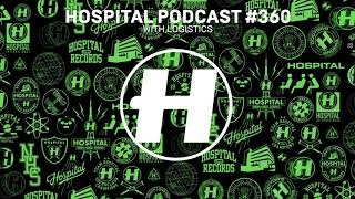 Hospital+Records+Podcast+360+with+Logistics