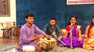 Airanichya Deva Tula, Kedar Sangeet Vidyalaya, Gurupaurnima 2018.