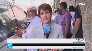 إسرائيل ترفض فتح باب حطة المؤدي للمسجد الأقصى