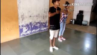 Badshah  title song    New dance video