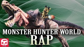 MONSTER HUNTER WORLD RAP by JT Music -