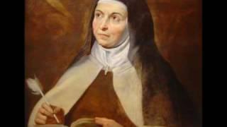 O Êxtase de Santa Teresa - Ir. Kelly Patrícia