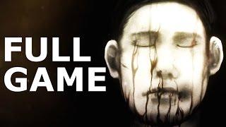Detention - Full Game Walkthrough Gameplay & Ending (No Commentary) (Detention 返校 Horror Game 2017)