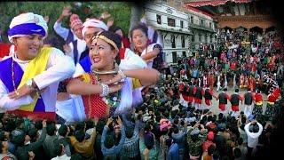 Binod Bajurali New Deuda Song- प्रदेश न : ७ / हुने वाला जीवन  साथी Bishnu majhi hit song 2017 HD