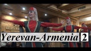 Armenia/Yerevan (Tavern Music-Dance 2) Part 12