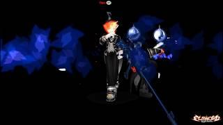 Elsword - LuCiel - Maid/Servant Outfit