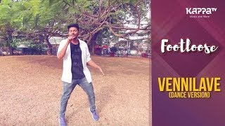Vennilave(Dance Version) - Salmanul Haseeb - Footloose - Kappa TV