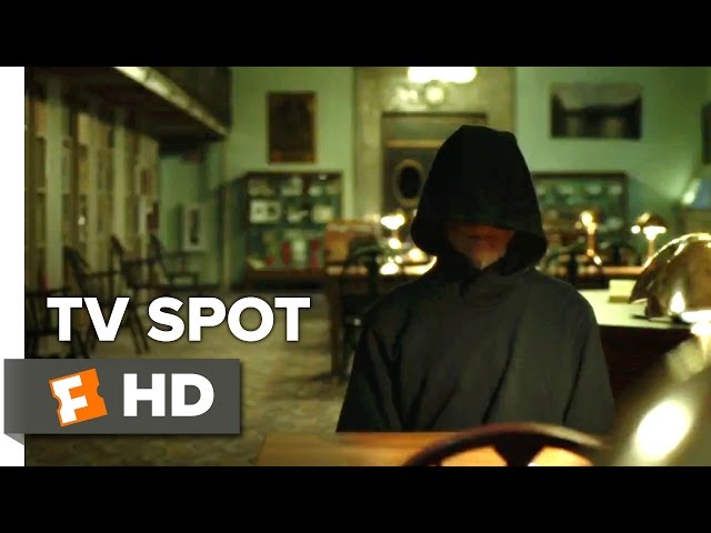 The Bye Bye Man TV Spot - Infect (2017) - Douglas Smith Movie
