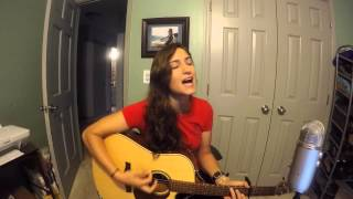 I Don't Dance (Lee Brice Acoustic Cover)