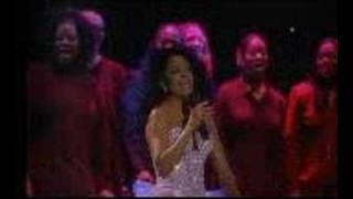 DIANA ROSS - HE LIVES IN YOU