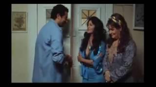 عمرو سعد وعلا غانم مشهد من مسلسل شارع عبد العزيز