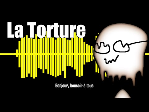 watch Point Culture : la Torture (vidéo humanitaire)
