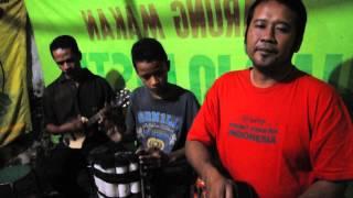 BENGAWAN SOLO - Cak Cuk & Gendang Paralon