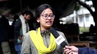 তরুণদের নির্বাচনী ভাবনা : রাজশাহী বিশ্ববিদ্যালয়