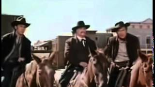 The Gun and the Pulpit - Western Movies