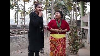 Dobate Episode 157 - दोबाटे भाग १५७ - Nepali Comedy Serial - 23 -02 - 2018