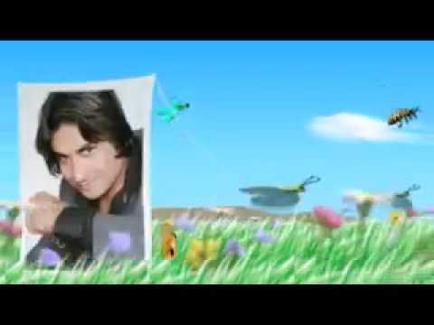 Pashto New Song 2009 Mudassir Zaman Ishqa Za Tabah De Kram