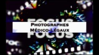 Les dossiers FORENSIC - Les photographes de scènes de crimes