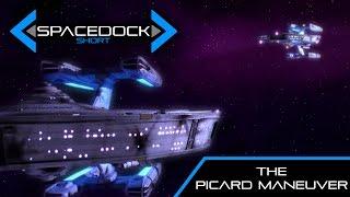 Star Trek: The Picard Maneuver - Spacedock Short