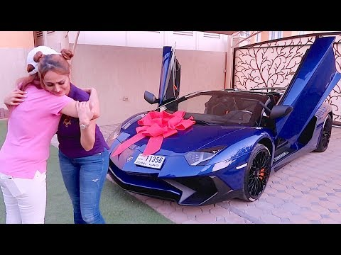 Xxx Mp4 I BOUGHT MY SISTER HER DREAM CAR Emotional 3gp Sex