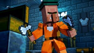 Minecraft Story Mode Season 2 Episode 3 All Choices
