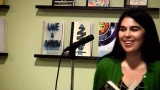 Oriana Small Reads