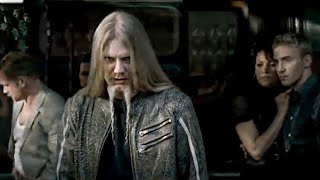 Nightwish - While Your Lips Are Still Red (OFFICIAL VIDEO)