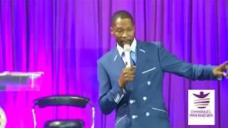 Emmanuel Makandiwa On The Voice of God