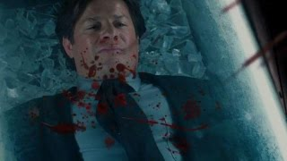 Saw 5 - The Coffin Trap (Peter Strahm's Death Scene)