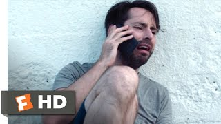 Operator (2016) - I Miss You Scene (8/10) | Movieclips