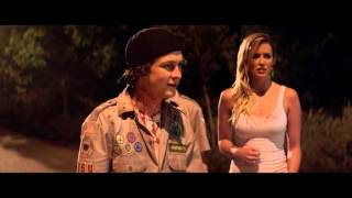 Scouts Guide to the Zombie Apocalypse | Clip: