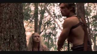 The Beastmaster Tv Series episode-The Minotaur 7