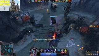 Dota 2 - Luck is no Excuse 7