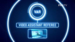 Video Assistant Referee (VAR) Explained