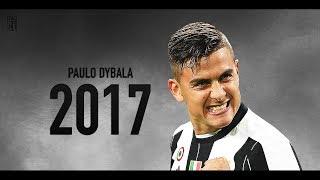 PAULO DYBALA 2017 | 2016/17 - Skills & Goals ᴴᴰ