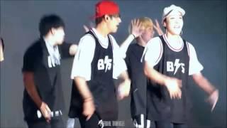 Kim TaeHyung The best choreographer