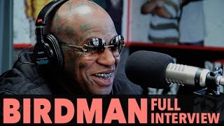 Birdman on Feud with Lil Wayne, Rich Gang