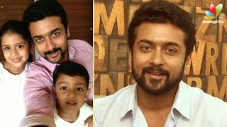 Surya Interview : I have shown my real life mistakes in Pasanga 2