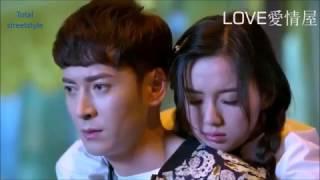 Jab Koi Baat Bigad Jaye | jurm | kumar sanu | korean mix