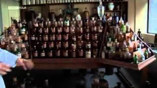 BBC Perfume episode 1 Something Old, Something New. part 2of4