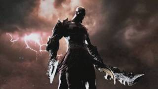 GOD of WAR 3 Soundtrack ``Lion Fangs´´ (Musica del Juego) Exclusiva