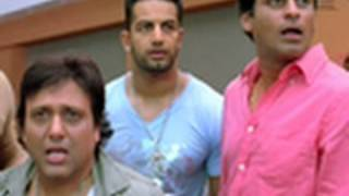Govinda saves actors from being fooled - Money Hai Toh Honey Hai