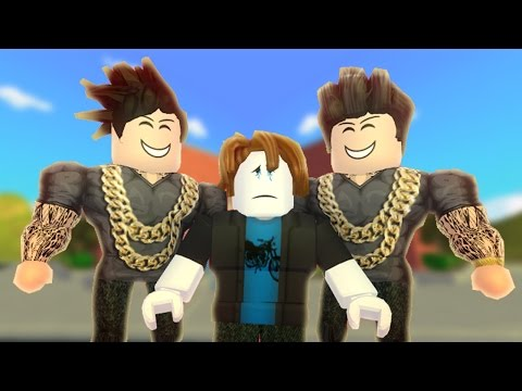 Download ROBLOX BULLY STORY - Alone (Alan Walker)
