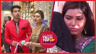 Naksh & Gayu To Plan A Birthday Surprise For Kartik | Meghna DOUBTS Nand Kishore