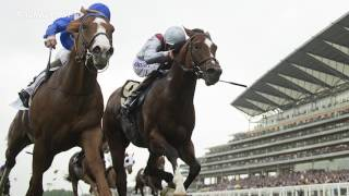 Richard Hughes On How To Ride Ascot