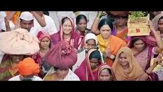 Mauli Mauli Song (Vitthal) - Lai Bhaari - Ajay Atul, Riteish Deshmukh, Salman Khan