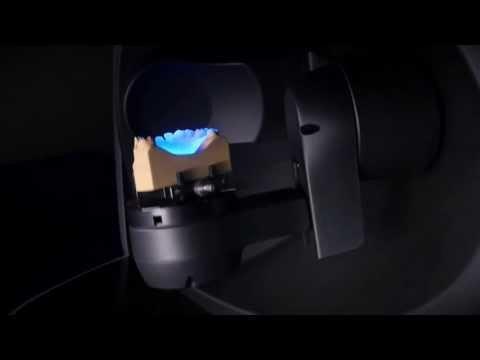 Xxx Mp4 InEos X5 Bringing Robotics To The Dental Laboratory 3gp Sex