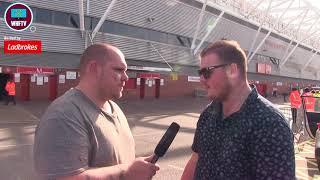 'I'm devastated' Southampton 3 - West Ham 2